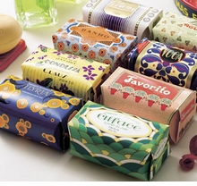Claus Porto Luxury Soaps, Lotions & Bath Salts