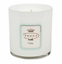 Colette Candle 10.6oz Sandalwood Vanilla by Tocca