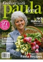 Cooking with Paula Deen Magazine - March 2008