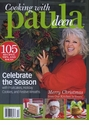 Cooking with Paula Deen Magazine - November / December 2008
