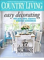Country Living Shopping Spotlight - January 2008