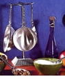 Crosby & Taylor Pewter Measuring Cups & Spoons (formerly Tin Woodsman) - Save 35% Now!