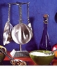 Crosby & Taylor Pewter Measuring Cups & Spoons (formerly Tin Woodsman) - Save 50% Now!