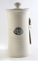Crosby & Taylor (Tin Woodsman) Coffee Canister Whipping Cream - Dragonfly