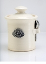 Crosby & Taylor (Tin Woodsman) Whipping Cream Salt Pot - Dragonfly