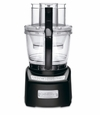 Cuisinart Food Processor - Elite 12 Cup (Black)