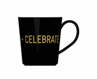 "Curtis Stone ""Cook Create Celebrate"" Mug"