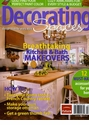 Decorating Spaces Magazine - February 2006