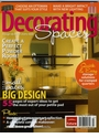 Decorating Spaces Magazine - March 2006