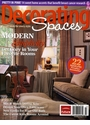 Decorating Spaces Magazine - October 2006