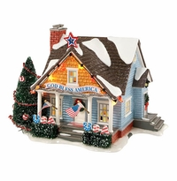 Department 56 Snow Village Collectibles On Sale Now!  Save 40 - 65%