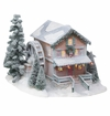 Department 56 Snow Village Frost Creek Mill House