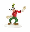 Dept. 56 Disney Village Goofy's Got Game Figurine