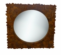 Dessau Home Square Jigsaw Mirror