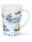 Dunoon Argyll Armed Forces Royal Navy 17.6oz Mug