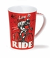 Dunoon Argyll Sports Stars Bike Mug 17.6oz