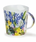 Dunoon Cairngorm Country Flowers Bluebell 16.2oz Mug