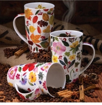 Dunoon English Bone China Mugs Inventory Reduction Sale - Save Now!