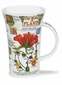 Dunoon Glencoe World of Plants Mug 16.9oz