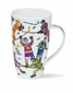 Dunoon Henley Ice Hockey 20oz Mug