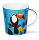 Dunoon Lomond Flight of Fancy Mug - Toucan