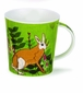 Dunoon Lomond Wilderness Mug - Hare