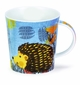 Dunoon Lomond Wilderness Mug - Hedgehog