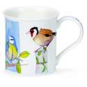 Dunoon Mug - European Goldfinch Mug 10.1 Oz.