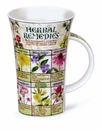Dunoon Mug Herbal Remedies Mug - (16.9 Oz.)