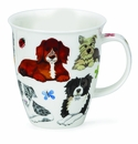 Dunoon Mug - Perfect Pets Dog Mug 16.2 Oz.