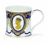 Dunoon Mug - Queen Coronation Mug 10 Oz.