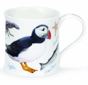 Dunoon Mug - Sea Life Puffin Mug 10 Oz.