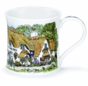 Dunoon Mug - Village Inns - Star Inn 10 Oz.