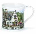 Dunoon Mug - Village Inns - Sun Inn 10 Oz.
