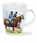 Dunoon Nevis Sporting Life Riding 16.2oz Mug
