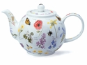 Dunoon Wayside Floral Large Teapot