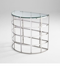 Ecliptic Console Table by Cyan Design