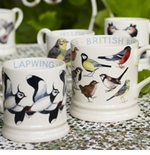 "Emma Bridgewater ""A Year in the Country"" Flowers, Birds & Animals Collection"