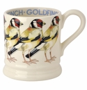 Emma Bridgewater Goldfinch Half Pint Mug