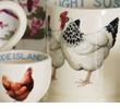 Emma Bridgewater Hens Collection