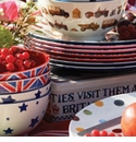 Emma Bridgewater Melamine Collection