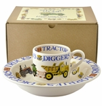 Emma Bridgewater Men At Work Set