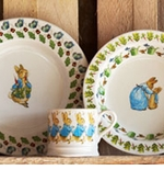 Emma Bridgewater Peter Rabbit Collection