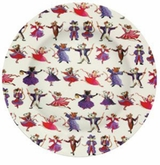 Emma Bridgewater Pottery Dancing Mice Collection