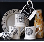 Emma Bridgewater Pottery Dishes
