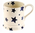 Emma Bridgewater Starry Skies 1/2 Pint Mug