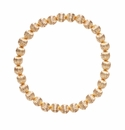 enewton Jewelry Dignity Gold Bracelet Large Single
