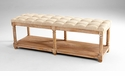 Eponine Bench by Cyan Design