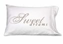 Faceplant Sweet Dreams Standard Pillow Case