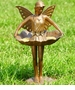 Fairy Ballerina Birdfeeder by SPI Home